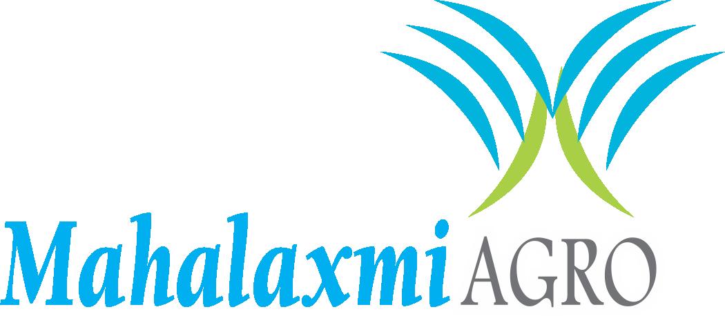 Mahalaxmi Agro | Aaluu Flakes – INDIA Logo
